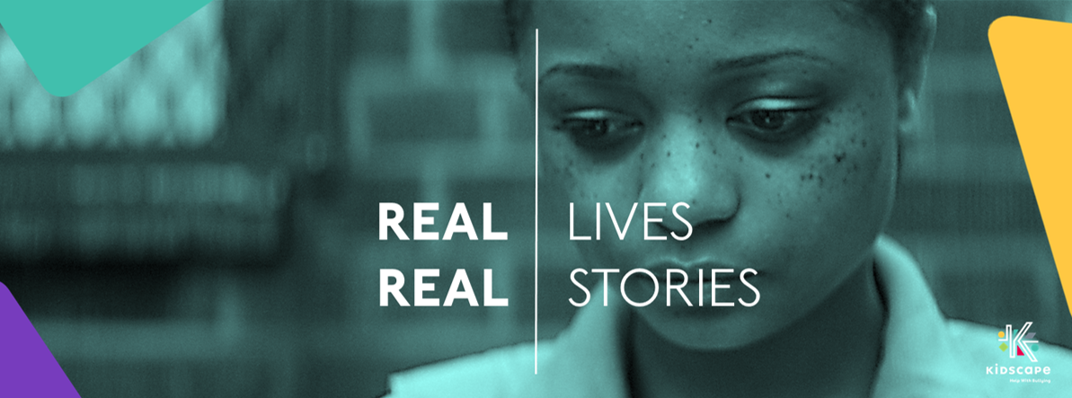 Real Lives Maria's Story