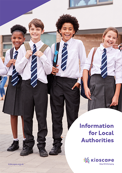 Information for Local Authorities