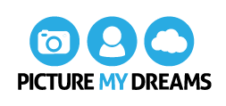 Picture My Dreams logo